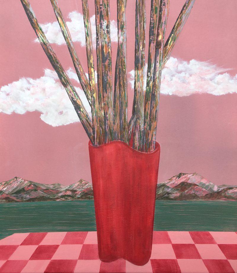 Un bouquet pour C.