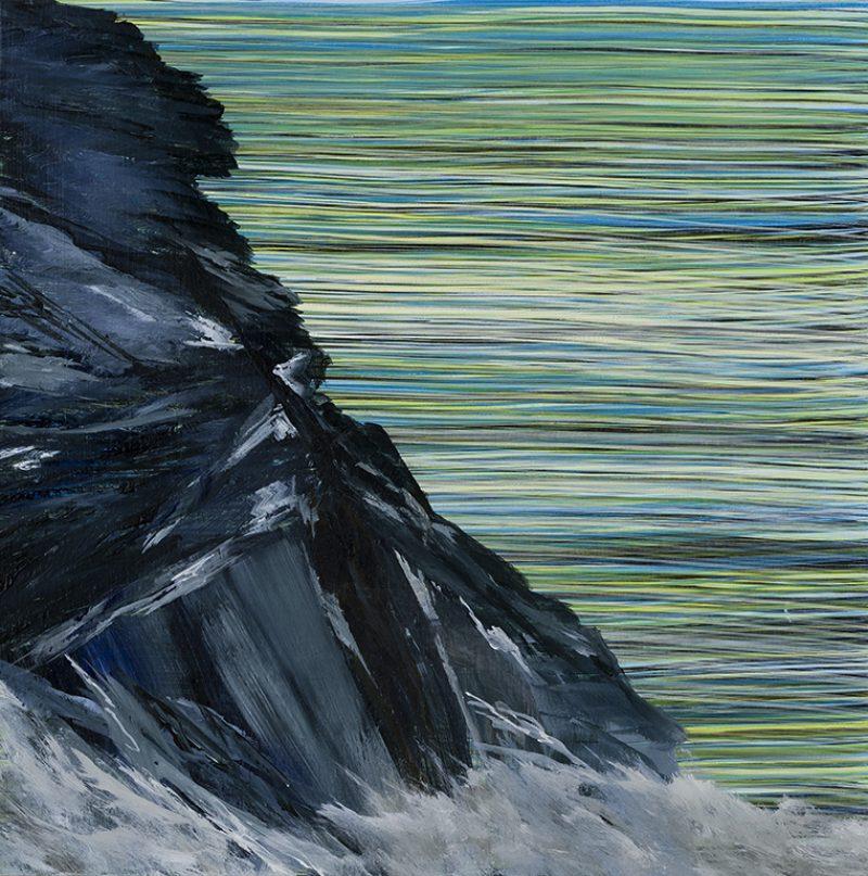 L'éveil du roc - VENDU