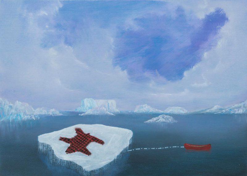 Armoiries Nordiques